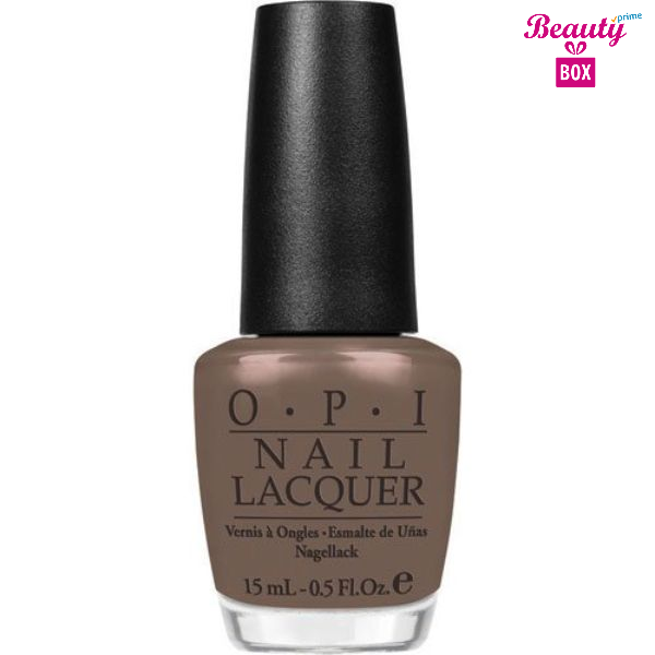Opi Nail Lacquer-A Taupe The Space Needle-2
