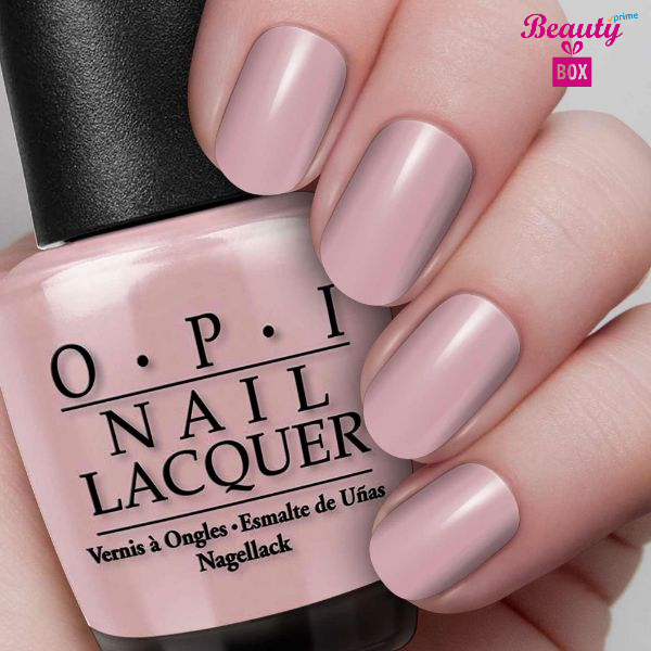 Opi Tickle My France 1