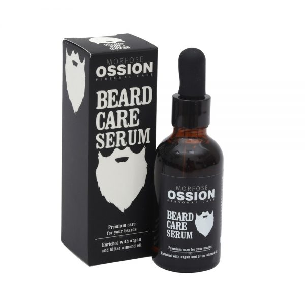 Ossion Beard Care Serum 50 - Ml 1