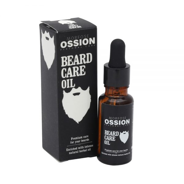 Ossion Morfose Beard Care - 20 Ml 1