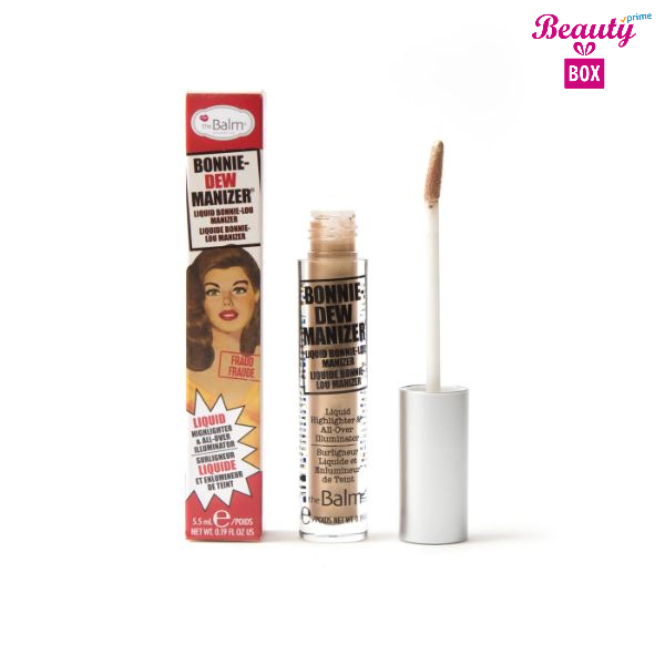 The Balm Bonnie Dew Manizer- Liquid Highlighter