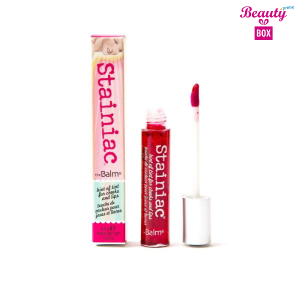 The Balm Lip and Cheek- Stain