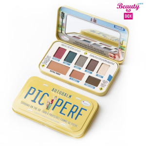 The Balm Shadows On The Go-Pic Perf