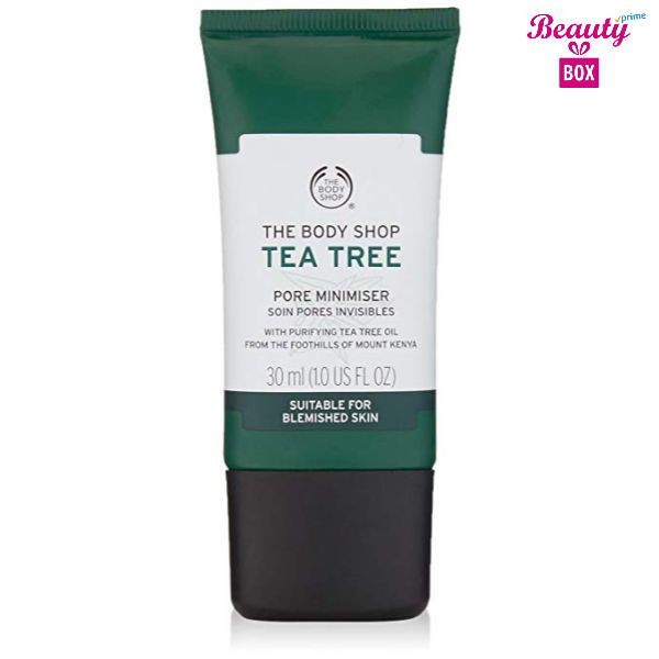 The Body Shop Tea Tree Pore Minimizer