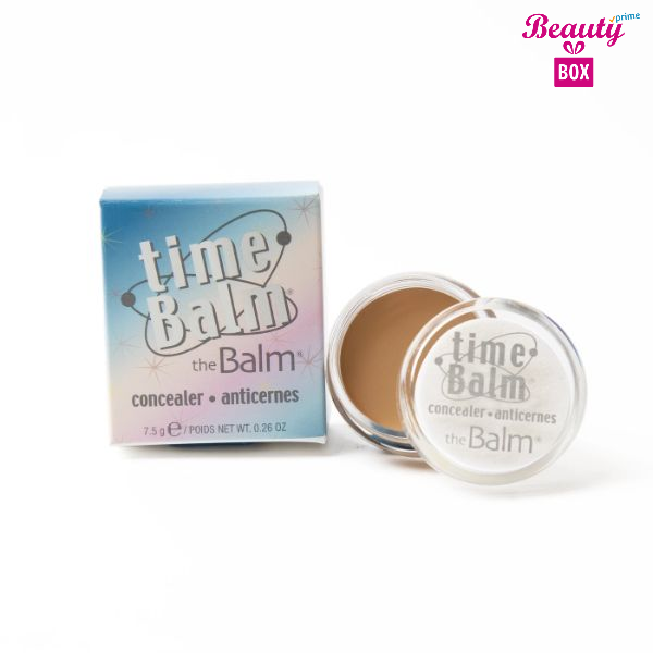 The Balm Concealer-Just Before Dark