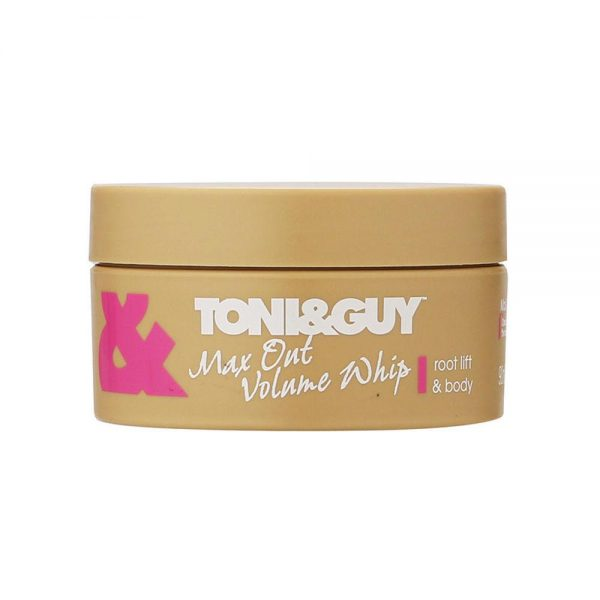 Toni & Guy Max Out Hair & Body - 90 Ml 1