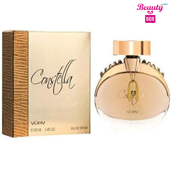 Vurv Constella Perfume For Women - Eau De, 100Ml-1