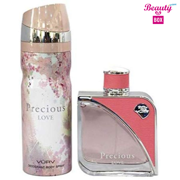 Vurv Precious Love for Women-100ml-3