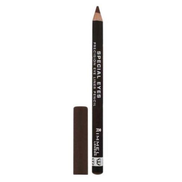 Rimmel Special Eyes Precision Eyeliner Pencil 114 Rich Brown