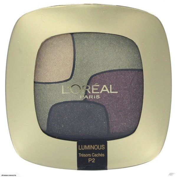 Loreal Color Riche Eye Shadow - P2 Luminous