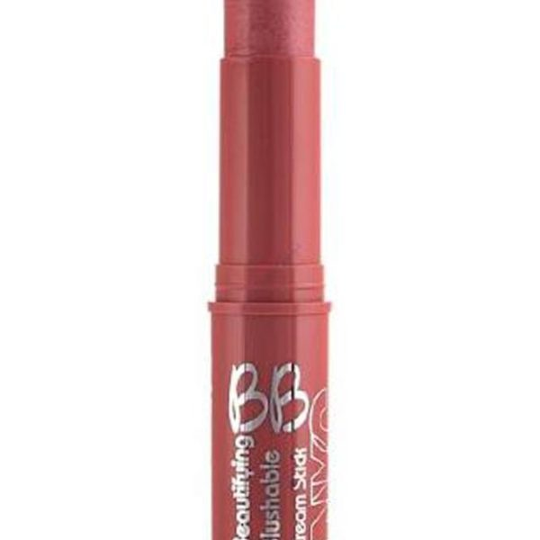 NYC BB Cream Stick Blush - Soho Pink