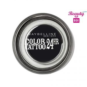Maybelline Color Tattoo 24 Hour - 60 Timeless Black