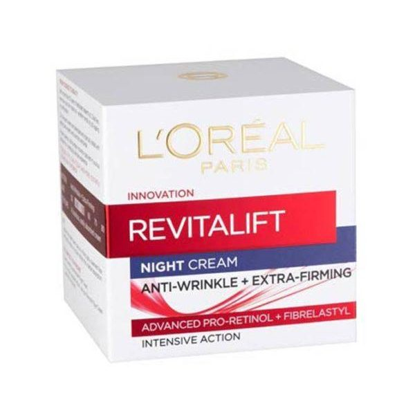 Loreal Revitalift Anti Wrinkle Extra Firming Night Cream