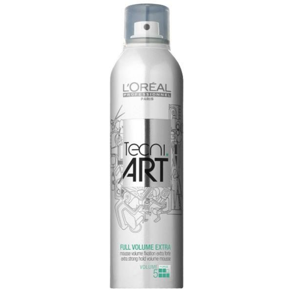 Loreal Professionnel Tecni Art Full Volume Extra Mousse