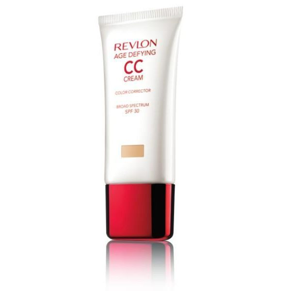 Revlon Age Defying CC Cream Color Corrector - 30Ml