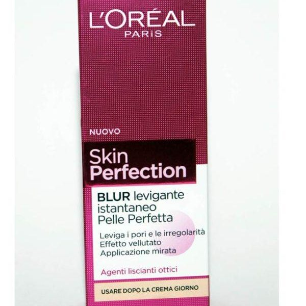 Loreal Skin Perfection Blur Cream 15 Ml