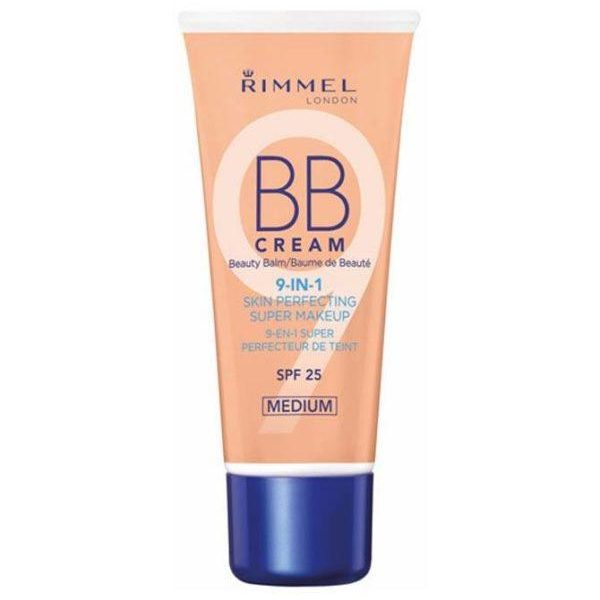 Rimmel  9in1 BB Cream - Medium