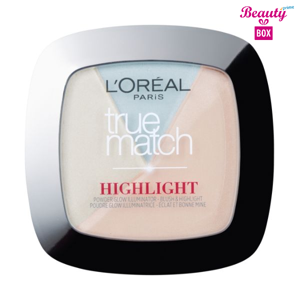 Loreal – True Match Highlight Powder