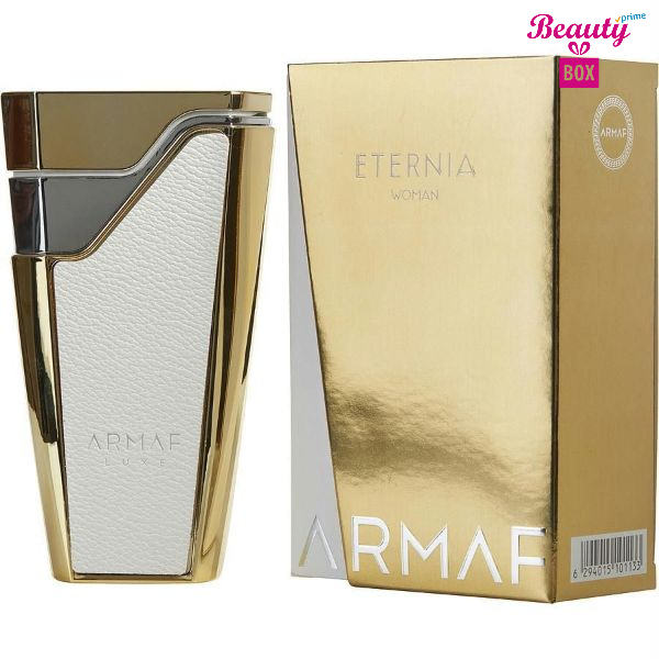 Armaf Eternia Eau De Parfume Spray - For Woman