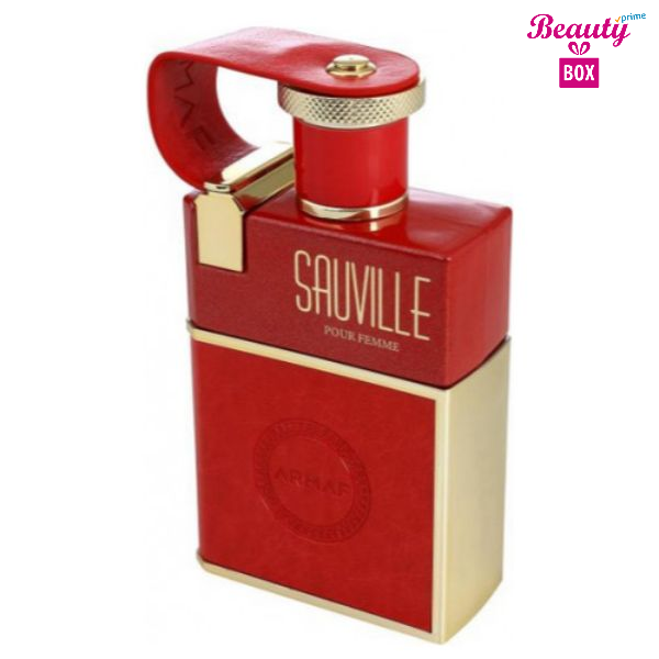 Armaf Sauville Pour Femme Perfume - 100 Ml