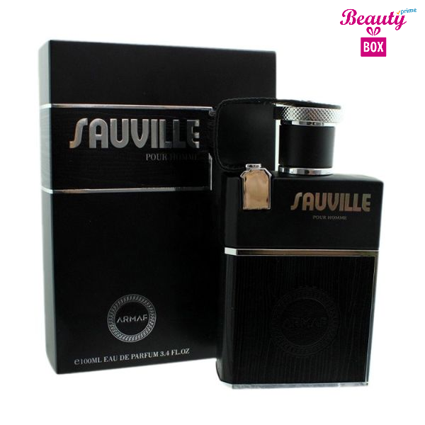 Armaf Sauville Pour Homme Perfume - 100 Ml