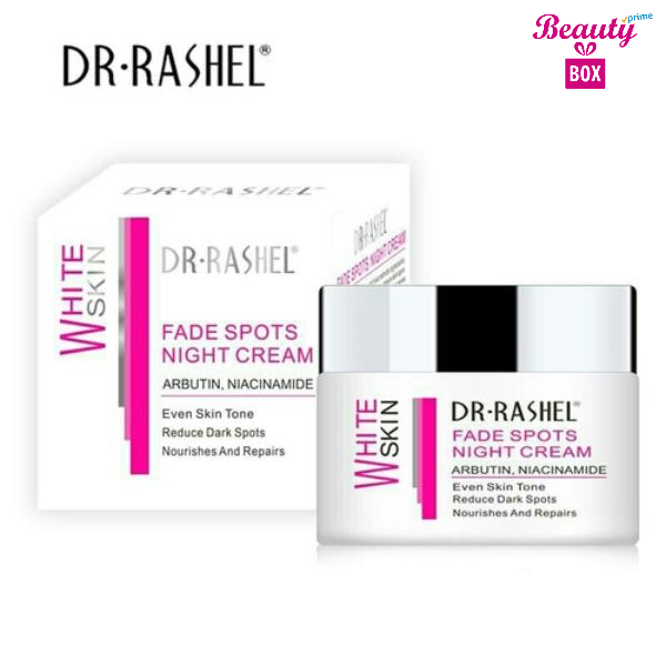 Dr Rashel Fade Spots Night Cream-2