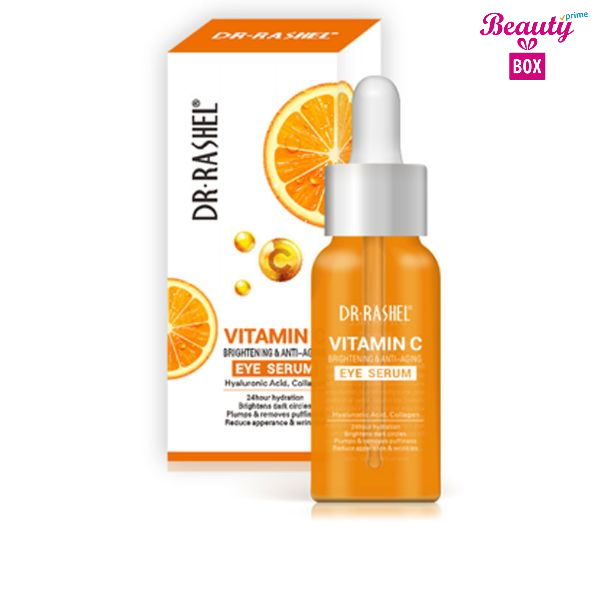 Dr Rashel Vitamin C – Eye Serum (1)