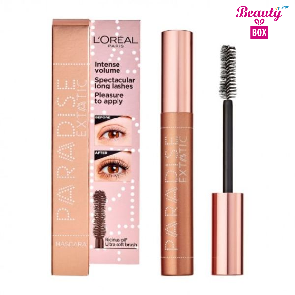 Loreal Mascara Voluminous Paradise Extatic (1) (1)