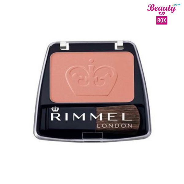 Rimmel Powder Blush – 001 Pink Suger