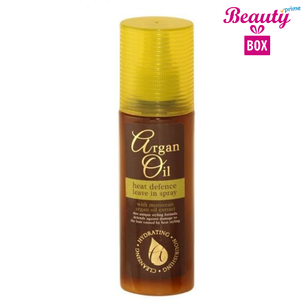 Argan Oil Heat Spray 150Ml (1)