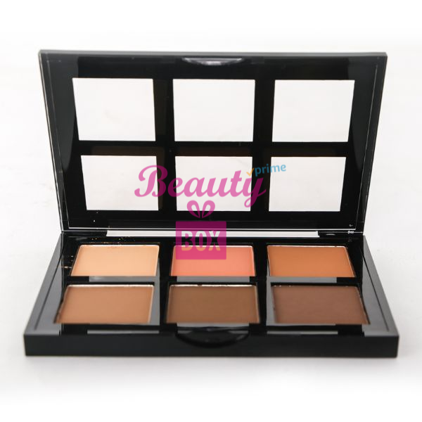 Contour Powder Palette No 1 (1)
