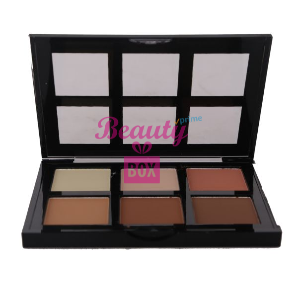 Contour Powder Palette No 2 (1)