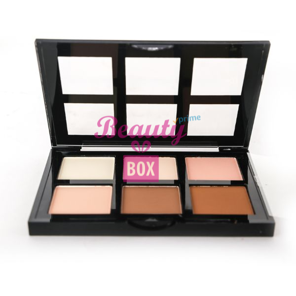 Contour Powder Palette No 3 (1)