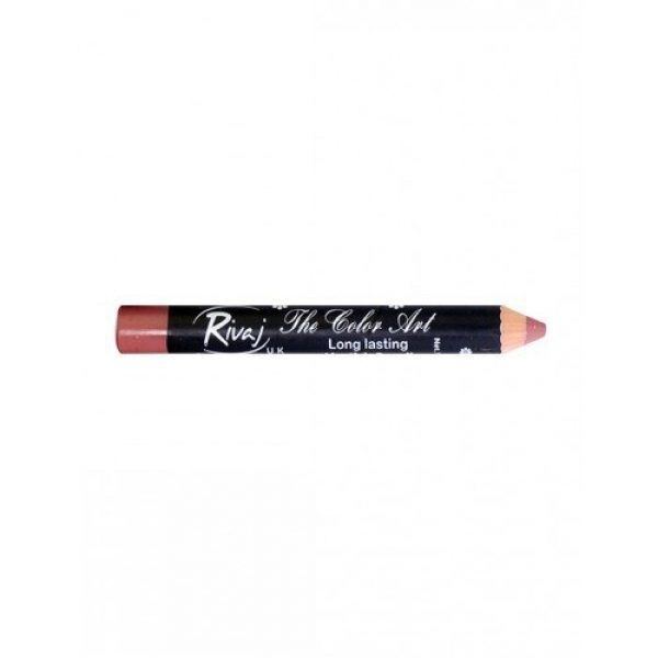 Rivaj UK Lipstick Pencil - 01 Nude