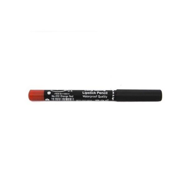 Rivaj UK Lipstick Pencil - 11 Red Blood