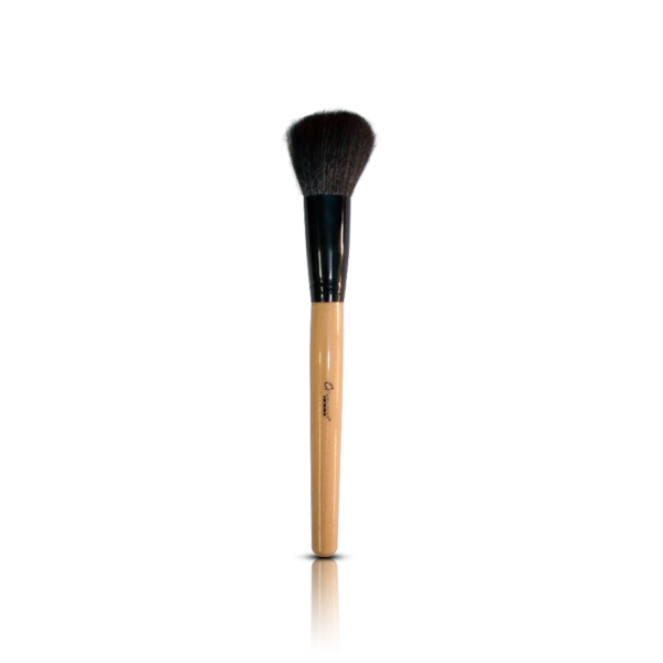 Glamorous Face Wood Blushon Brush