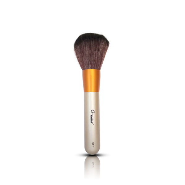 Glamorous Face Powder Dusting Blending Soft Make Up Brush No.3