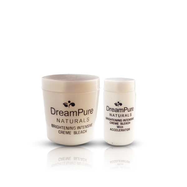 Dream Pure Naturals Bleech Cream  (Medium)