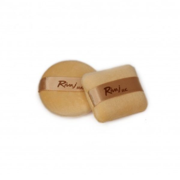 Rivaj UK Thick 2 in 1 Skin Puff