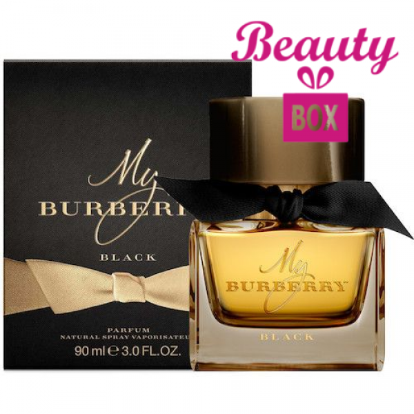 Burberry My Burberry Black Eau De Parfum Woman - 90ml