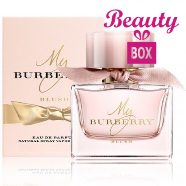 Burberry My Burberry Blush Eau De Parfum For Women - 90ml-2