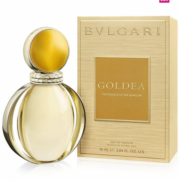 Bvlgari Goldea Eau De Parfum For Women - 90ml