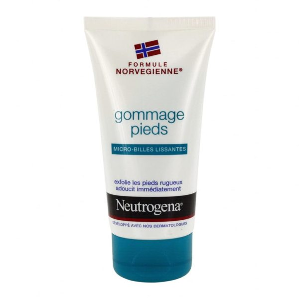 Neutrogena Feet Scrub - 75ml