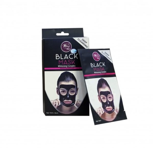 Rivaj UK Deep Cleansing Mask (10ml x 6)