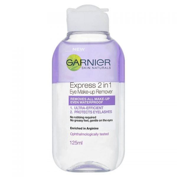 eyes makeup remover
