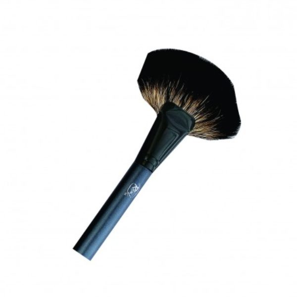 Rivaj UK R01 Fan Brush