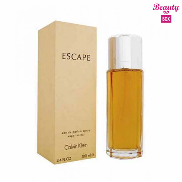 Calvin Klein Escape Eau De Parfum For Women - 100ml