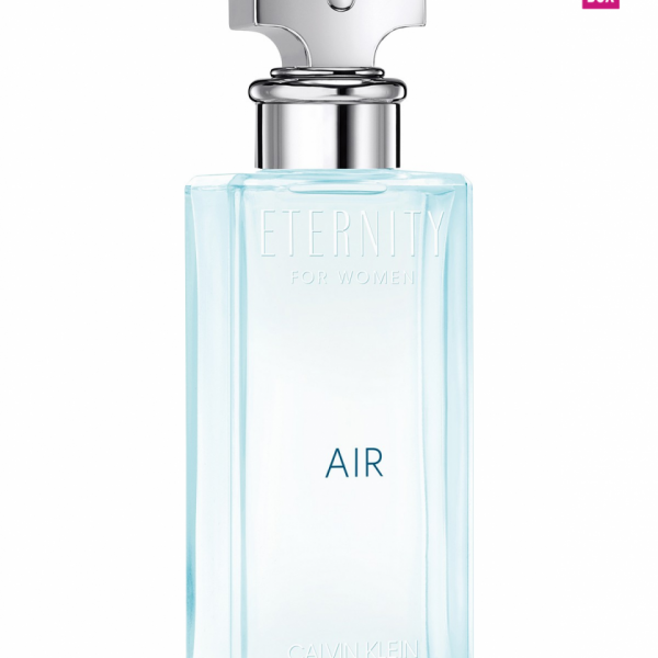 Calvin Klein Eternity Air Eau De Parfum For Women - 100ml