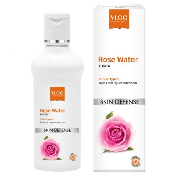 VLCC Rose Water 100Ml
