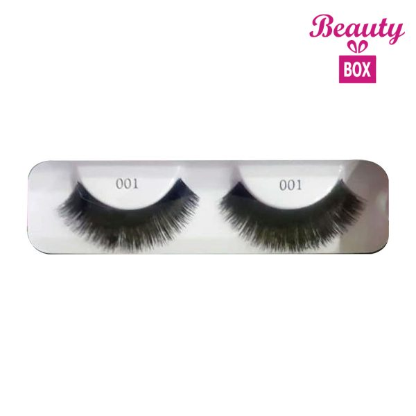 Rivaj UK Arabic Eyelashes - 001
